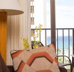 119th floor - 1 bedroom condo.      Relax and enjoy the spectacular views of the ocean