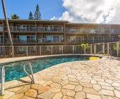 Relax in the Kauai Sun!