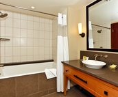 The Second Full Bath