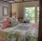 Master Bedroom on main level