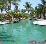 One Of Two Pools At This Complex.