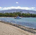 Located very close at Anae'hoomalua (A-Bay) Bay!