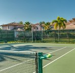 Waikoloa Colony Villas tennis courts