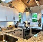 Beautifull updated kitchen