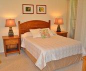 Bedroom 2 Includes A Queen Bed