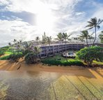 Kauai Kailani has to be the best value for truly oceanfront condos on Kauai.