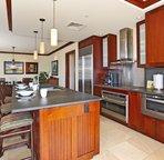 Roy Yamagucci Designed Kitchen