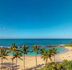 Breathtaking direct ocean view from your expansive lanai