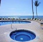 Complex Pool/Spa