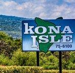 Welcome to Kona Isle E3