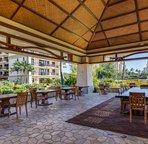 Owner's Lounge at the Beach Villas at Ko Olina