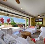 Living Area 2 with Indoor/Outdoor Living