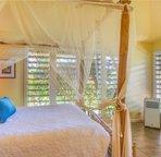 Master Bedroom has plenty of light!