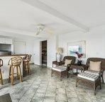 Ohana Living Area/Kitchen