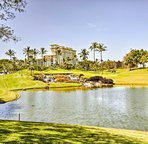 You'll be staying on the island's premiere oceanfront resort, Ko Olina!
