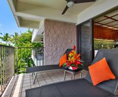 Lounge on the Lanai