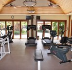 Work Out Facility