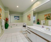 Lower Master Bath