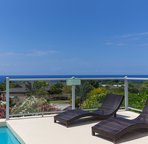 Lounge Poolside and Enjoy Ocean Views!
