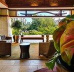 Lobby at the Beach Villas at Ko Olina
