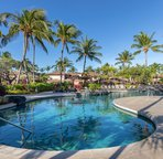 Waikoloa Colony Villas common area pool