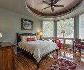 Bedroom 4 - Bonus Room