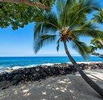 Kona Isle is an ocean front property