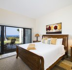 Master Suite with Ocean Views and Lanai Access