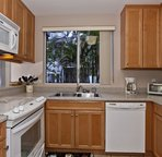 Nicely Remodeled Kitchen