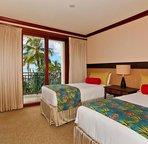 Bedroom 2 with Ocean View