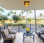 Spacious / Comfy Lanai for Relaxing, or Entertaining