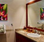 Bathroom 2 - shared between Bedroom 3 and 4