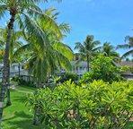 Ocaen View from Lanai
