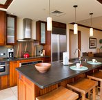 Roy Yamacucci Designed Kitchen