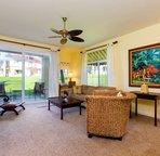 Large, Comfy Living Room