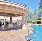 Complex Pool Area