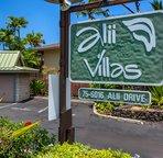 Welcome to Alii Villas #128