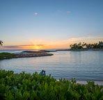 Lagoon 1 Sunset