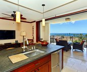 How Many Homes Have an Ocean View from the Kitchen Sink?