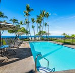 Kona Isle Pool Area