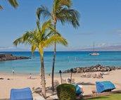 Mauna Lani Beach Club Access Provided