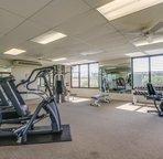 Shores fitness Center
