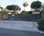 Waikoloa Fairways Entrance