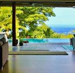 Indoor - Outdoor Living Kona Style