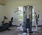 Waikoloa Colony Villas Workout Area