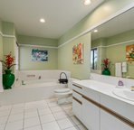 Lower Master Bath