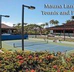 Mauna Lani Tennis and Fitness