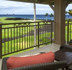 Imagine seeing this view every morning from your Master Bedroom lanai