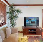 Flat Screen TV with Digital Cable TV