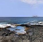 Alii Villas is an ocean front complex